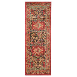 Mediterranean Hall And Stair Runners by Safavieh