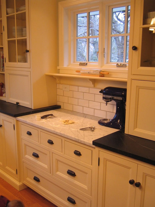Baking Counter Ideas Pictures Remodel And Decor