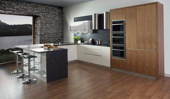 Modelo de cocina 340