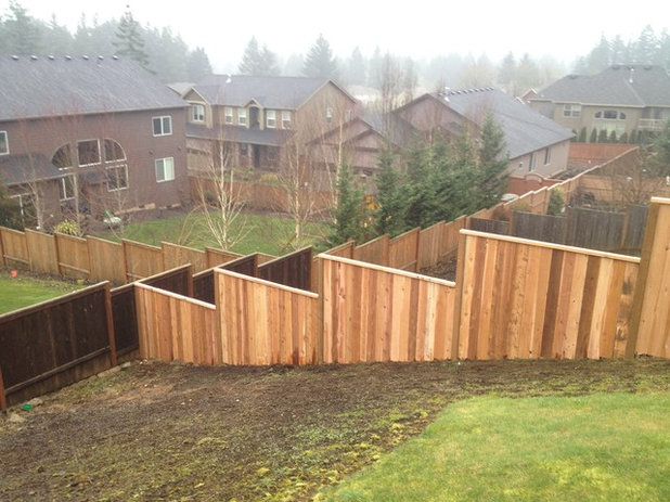 by Pacific NW Fence & Deck