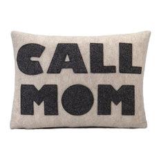 Call Mom, Oatmeal/Charcoal