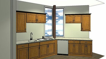 Commercial Design #1 Church Sacristy Remodel