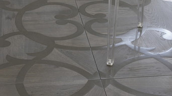 Wood and Marble incomparable floors