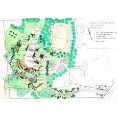 Richard Kattman Landscape Architecture Holliston Ma Us