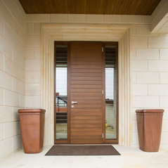 Входные двери в сочи