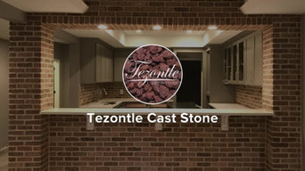 Company Highlight Video by Tezontle Cast Stone