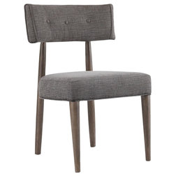 Midcentury Dining Chairs by Fratantoni Lifestyles