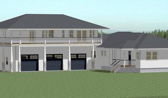 Addition to Hawaiian Plantation House