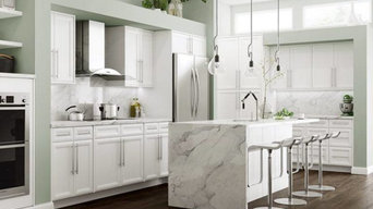 Kitchen Cabinets & Smart Storage