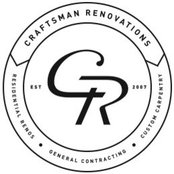 Craftsman Renovations Ltd's photo