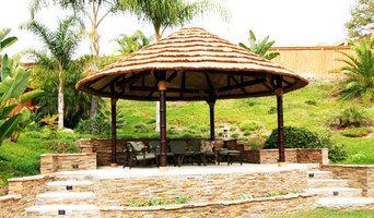 African reed - SD Backyard