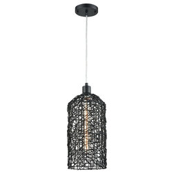 Tropical Pendant Lighting by Hansen Wholesale