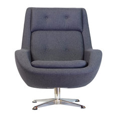 Commander Swivel Chair