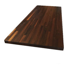 "Forever Joint Walnut Butcher Block, 18""x72"""