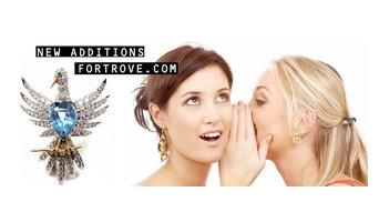 Buy Designer Estate Diamond Jewelry online