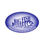 Big Fish Landscaping's photo