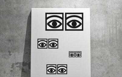 Designikon: Grafiska formgivaren Olle Eksell