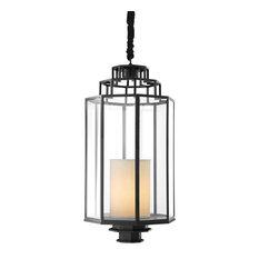 Candle Pendant Light, Eichholtz Monticello