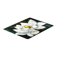 "Sweet Magnolia Kitchen/Bath Mat, 20""x30"""