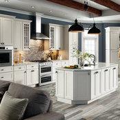 JSI Cabinetry - Designer Series - Trenton