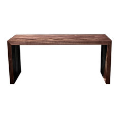 Waterfall Coffee Tables Houzz