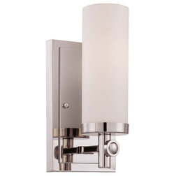 Contemporary Wall Sconces By Savoy House Part 96