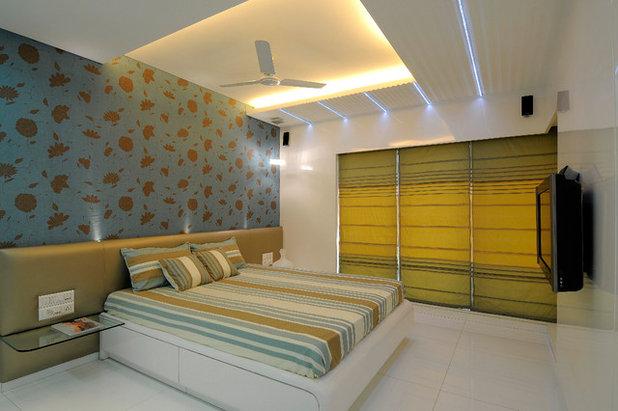 Modern  by Sonali shah