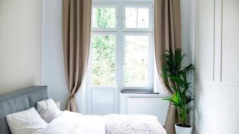 SCHLAFZIMMER | Interior Design
