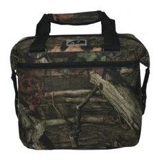 12-Pack Cooler, Mossy Oak