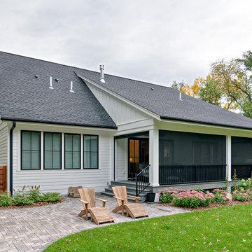 Boyer Decks, Porches & Outdoor Living Spaces