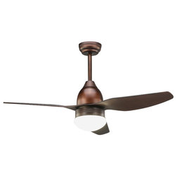 Transitional Ceiling Fans by Houzz