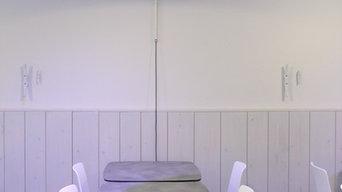 Reforma integral y diseño interior Simón Bar
