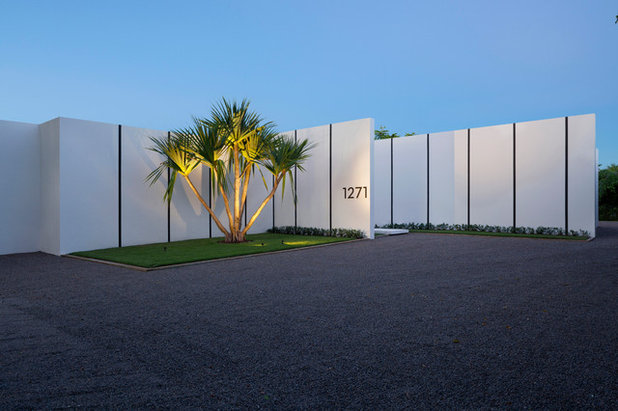 Houzz Tour A Modern Marvel In Boca Raton