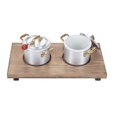 You and Me Kitchen Set