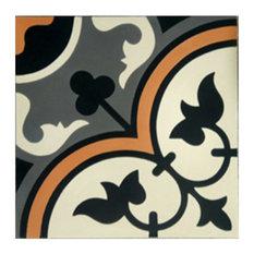 Artisan Tile Shop - Barcelona 8x8 Cement Tile - Wall and Floor Tile