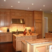 EMH Kitchen and Cabinetry Design's photo