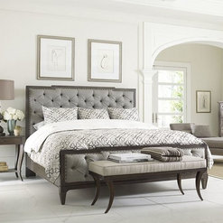 Beau Harlowe And Finch Bedroom