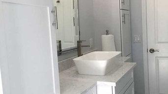 Cabana Bath remodel