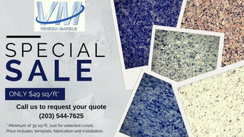 Special Granite Sale