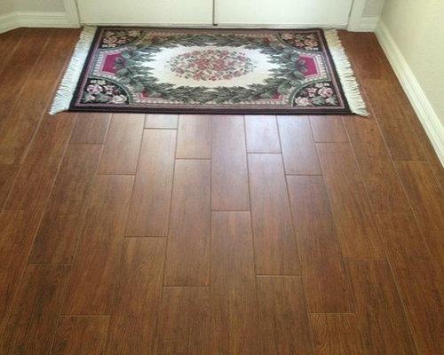 SaveEmail - Wood Plank Tile Houzz