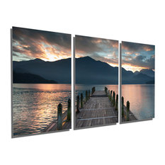 50 Most Popular Nature Metal Wall Art For 2021 Houzz