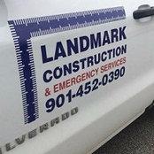 LANDMARK CONSTRUCTION & EMERGENCY SERVICES's photo
