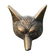 Cute Fox Drawer/Cabinet Knobs