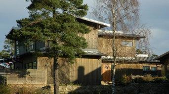 Villa Henån