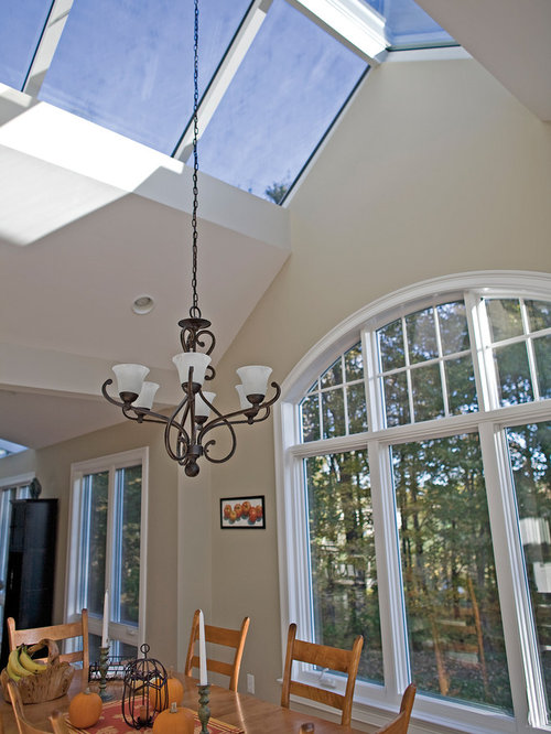 Architectural Series Custom Skylight Designs