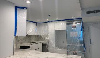 Miami Beach Condo Renovation