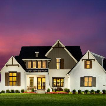 Model Home Belleterre, Huntersville