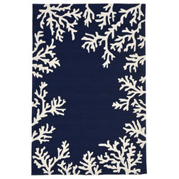 Beach Style Outdoor Rugs by GwG Outlet