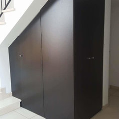 projets de les compagnons du placard. Black Bedroom Furniture Sets. Home Design Ideas
