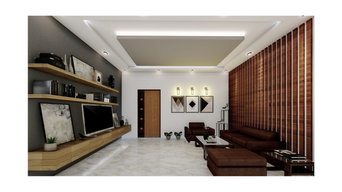 Residential Project-3BHK